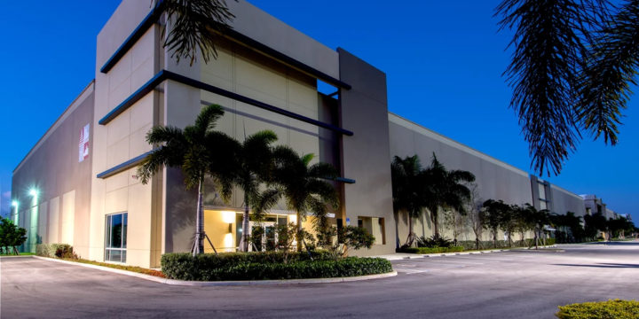 South Florida Logistics