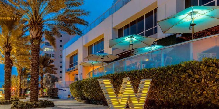 W Hotel Fort Lauderdale