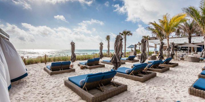 Hyde Beach Club