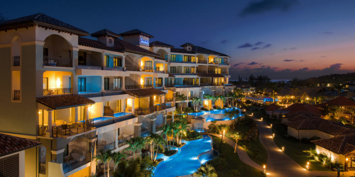 Sandals LaSource Grenda Resort & Spa