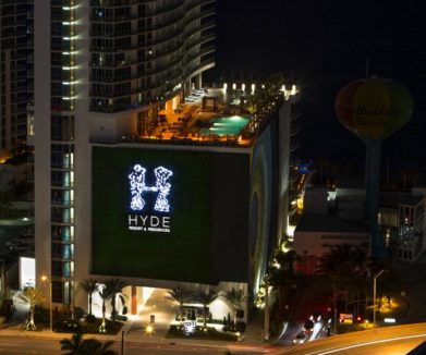 Hyde Resort And Residences
