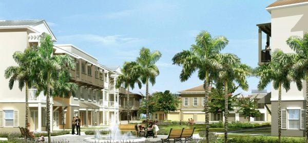 Park Square Doral, florida