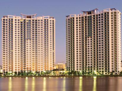 tao towers