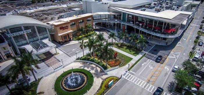 Centro comercial Dadeland