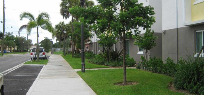 northwest gardens apartments, affordable housing fort lauderdale