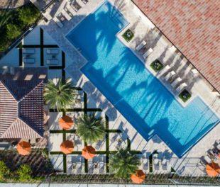 Apartamentos Luma Mirama, Arquitetura Paisagística e Desenho Urbano