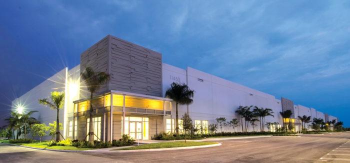 Miami International Tradeport