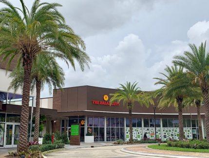 Pembroke Pines City Center