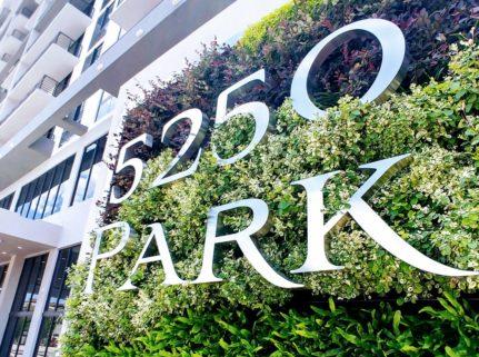 5250 Park Apartamentos