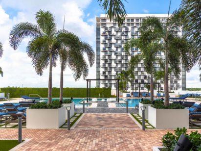 5250 Park Apartments
