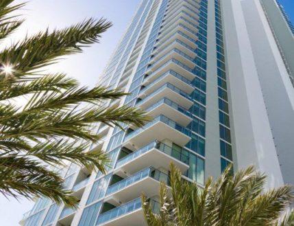 Biscayne Beach Club Miami
