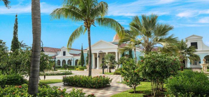 Sandals South Coast Landscape Architecture
