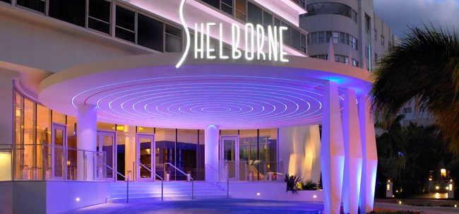 The Shelborne South Beach