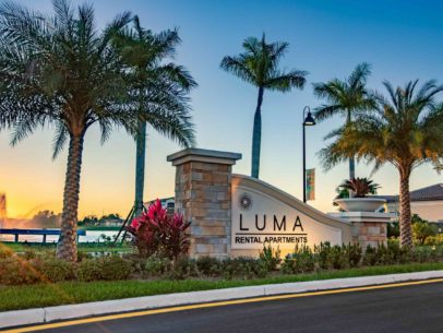 Luma Mirama Apartments Landscape Architecture and Urban Design