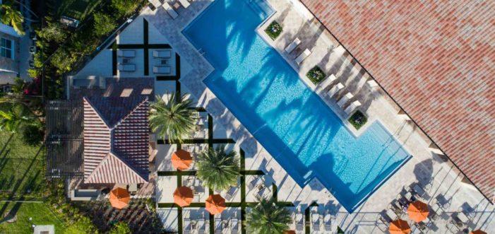 Luma Mirama Apartments Landscape Architecture and Urban Design